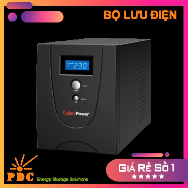 Bảng giá Bộ Lưu Điện UPS VALUE1200ELCD 1200VA 720W (Like New) Phong Vũ