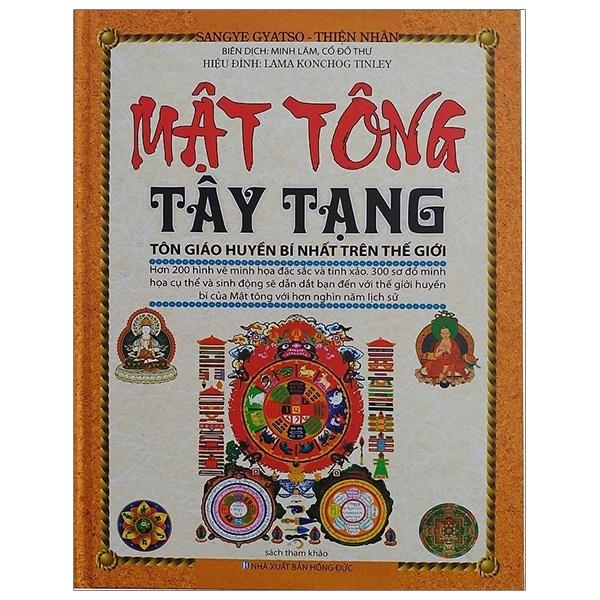 Mua Fahasa - Mật Tông Tây Tạng