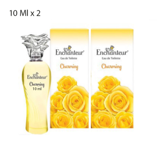 Combo 2 chai Nước Hoa Enchantuer Charming (10ml 2) thumbnail
