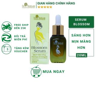 Serum Blossom 20ml Giúp N.hũ Hoa Sáng Mịn Màng I m nature thumbnail