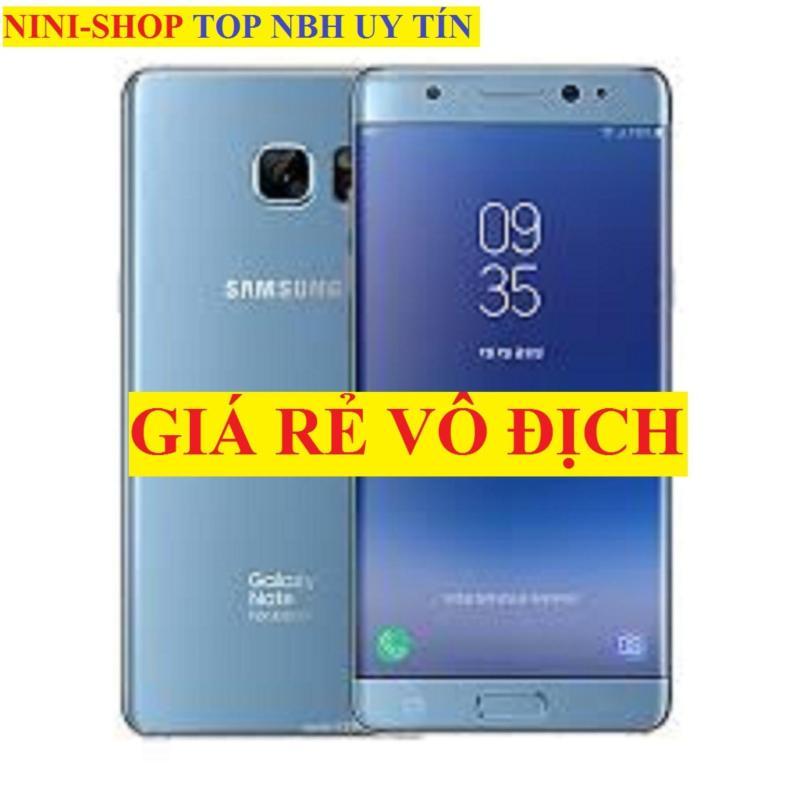điện thoại SAMSUNG GALAXY NOTE FE - Note Fan Edition 2sim ram 4G/64G mới Fullbox, chiến PUBG/ Liên Quân mượt mà