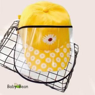 Nón Kết BabyBean có Màng Nhựa bảo vệ kháng Khuẩn