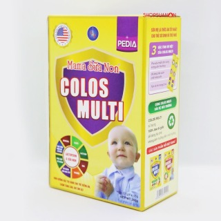 Mama Sữa Non Colos MulTy Pedia thumbnail