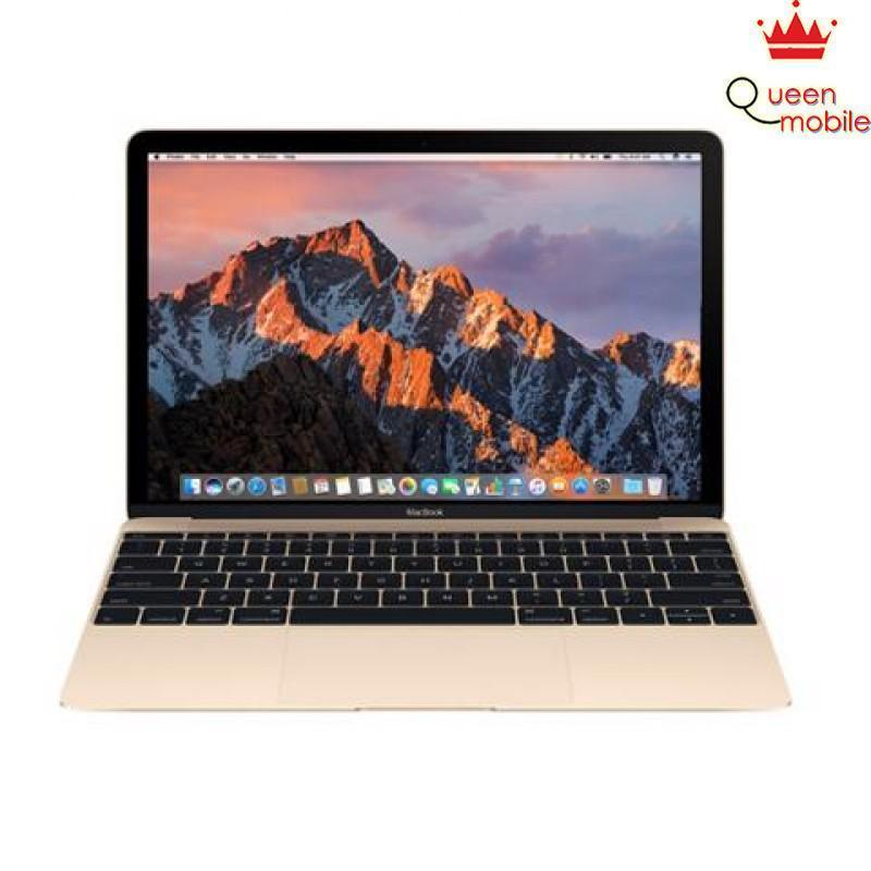 New macbook 12 MNYL2 Gold- Model 2017 (Hàng chính Hãng)