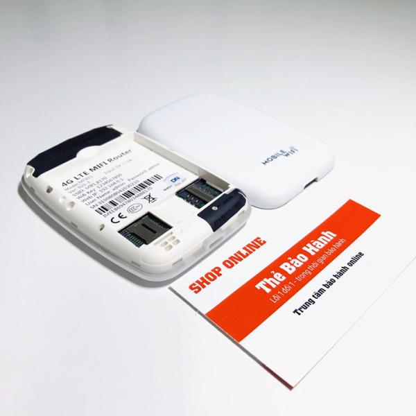 Bảng giá Modem Wifi Di Động Không Dây 4G lTE - Bộ Phát Wifi Nhập Khẩu Chất Lượng Cao Phong Vũ