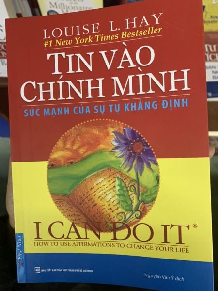 I Can Do It - Tin Vào Chính Mình