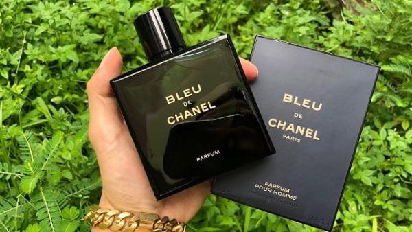 Nước Hoa Nam Bleu 100ml nhập khẩu