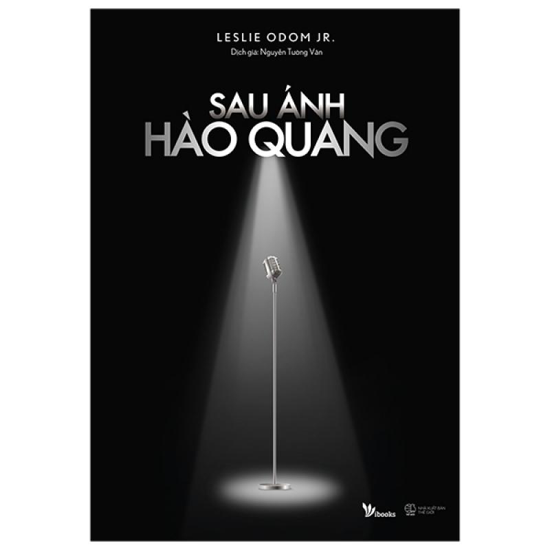 Fahasa - Sau Ánh Hào Quang