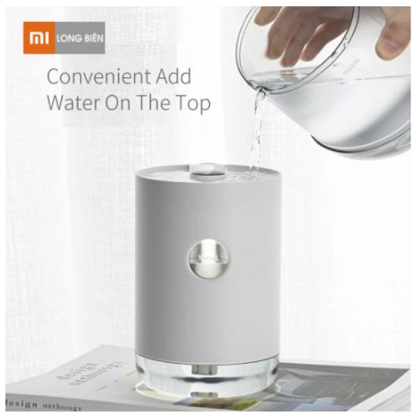 NEW || Máy phun sương khuếch tán tinh dầu thơm làm ẩm không khí Xiaomi 3Life 1000ml sạc USB