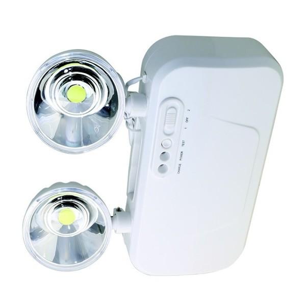 Đèn LED Khẩn cấp Rạng Đông D KC02/10W