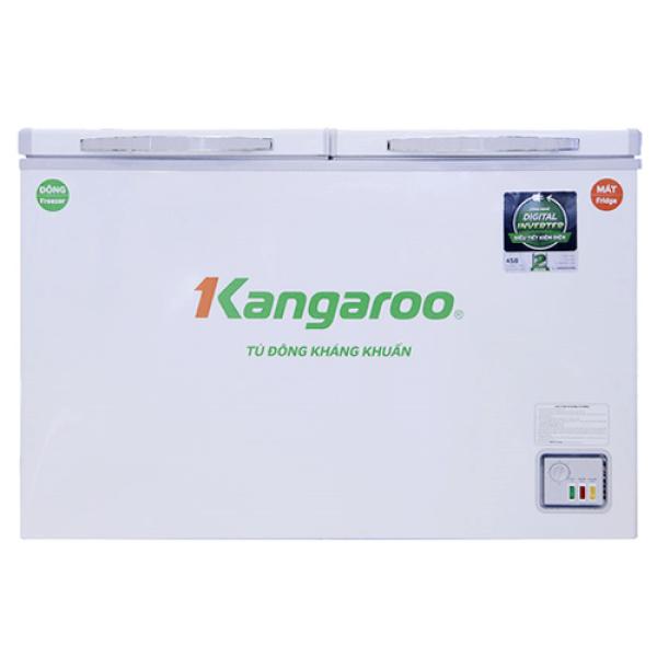 Bảng giá Tủ đông kháng khuẩn Kangaroo 329 lít KG329NC1 Điện máy Pico