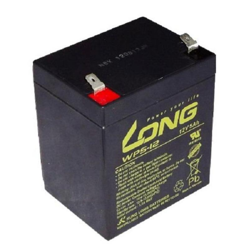 Bảng giá Ắc quy Long 12V5Ah cho bộ lưu điện ups Phong Vũ