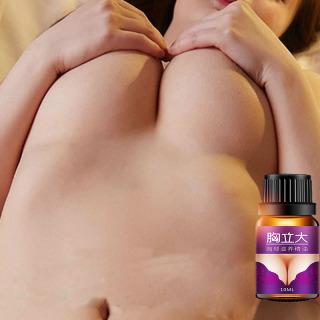 Tinh Dầu Nở Ngực Tăng Vòng 1 Hiệu Quả Tinh Khiết Tự Nhiên, nhanh chóng thấy được kết quả thumbnail