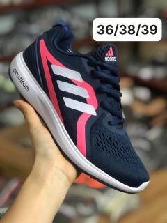 [ Sale 50% Size 36 ] Giày Thể Thao Nike + Adidas Chính Hãng New 100% thumbnail