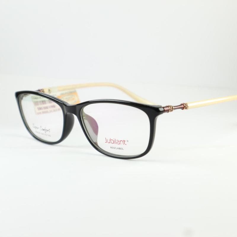 Giá bán Gọng kính nữ Jubilant J60025 54 BLK BR