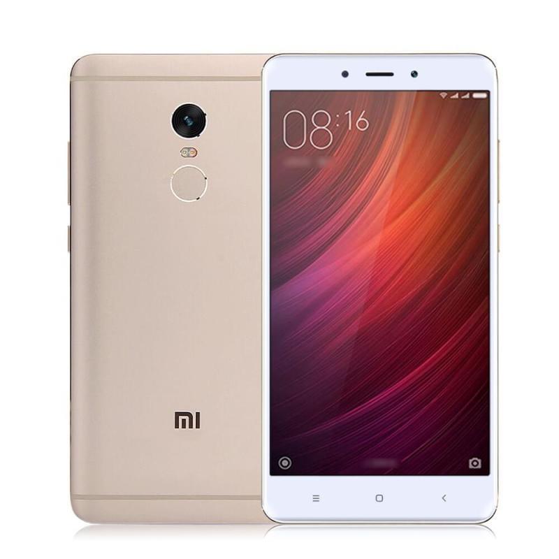 Điện thoại Xiaomi Redmi Note 4 3GB/32GB - Tiếng Việt Đầy Đủ - Bảo hành 12 tháng - Vicente Store