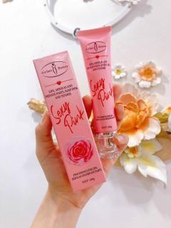 Serum làm hồng môi, nhũ hoa Pei Mei, thấm sâu vào da tái tạo các vùng da thâm sạm - SERUM TRI THÂM - LÀM HỒNG MÔI - NHŨ HOA VÙNG KÍN PEI MEI - 30G [Others] thumbnail