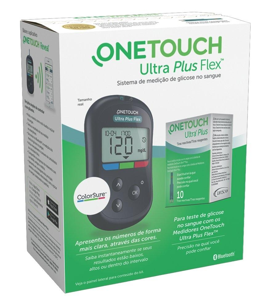 Que thử đường huyết Onetouch Ultra Plus bán chạy