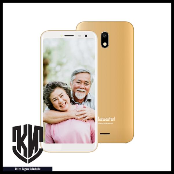 Điện thoại Masstel X5 Fami - Hàng Chính Hãng
