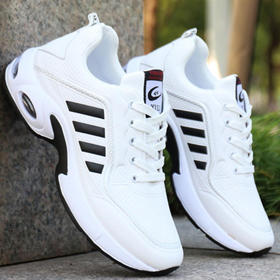 Giày thể thao nam TARANTO TRT-GTTN-57 - Giày Sneaker Thể Thao Thời Trang Năng Động Mẫu Mới.