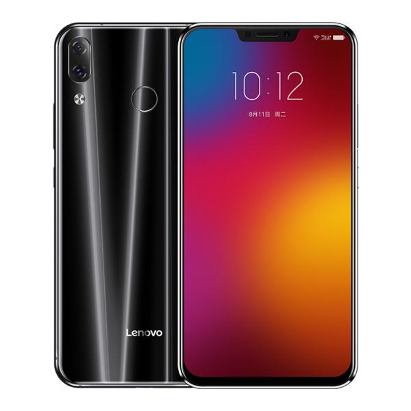 Lenovo Z5 4G Smartphone 6.2 inch Snapdragon 636 Octa-Core 6GB RAM 64GB ROM Android 8.1 16MP+8MP 3300mAh