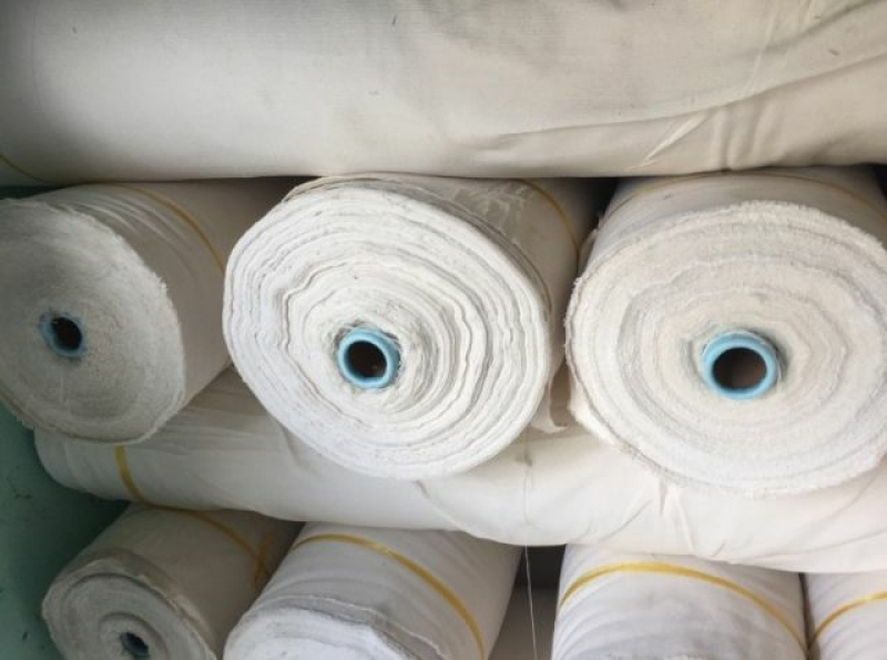 [hot] Vải cotton mộc có sẵn