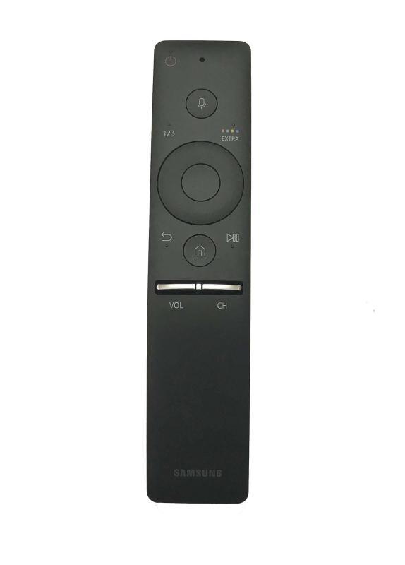 Bảng giá Điều khiển tivi Samsung smart dòng KU -  (đen)