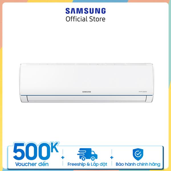 [Trả góp 0%]Máy điều hòa Samsung Digital Inverter AR5000H 12000 BTu/h (AR12TYHQASINSV)