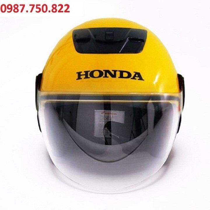 Voucher Giảm Giá Mũ Bảo Hiểm Honda