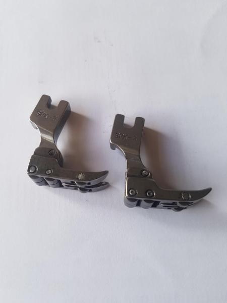 Chân vịt bánh xe may da máy may công nghiệp (SPK-3), may da dày, simili...
