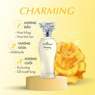 Nước hoa enchanter 10ml - (Vàng) thumbnail
