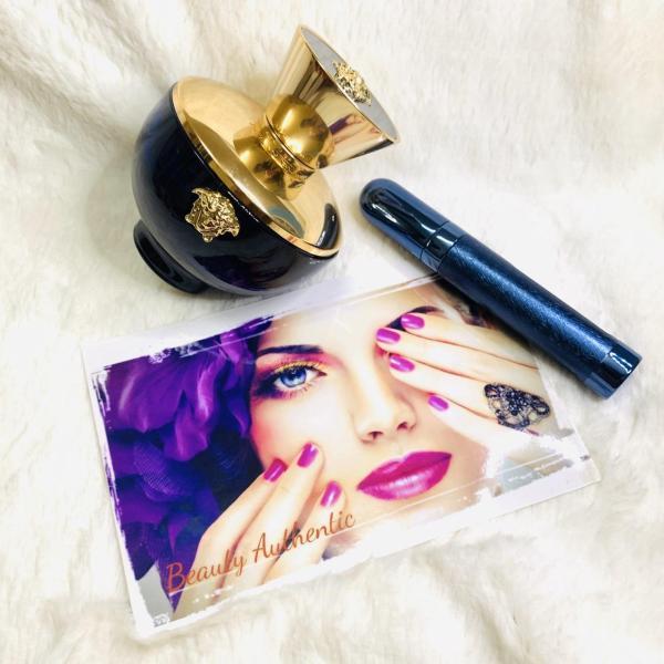 Nước Hoa Nữ Chiết Versace Dylan Blue (10ml)