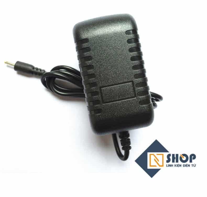 Giá Adaptor 5V 2A Cấp Nguồn Cho TV Box chân nhỏ