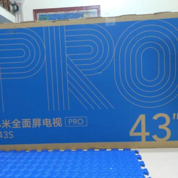 Bảng giá Tivi Xiaomi 4K e43s pro