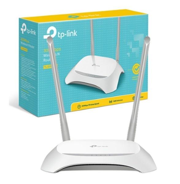 Bảng giá Bộ phát wifi Tplink 840N - chính hãng mới 100% Phong Vũ