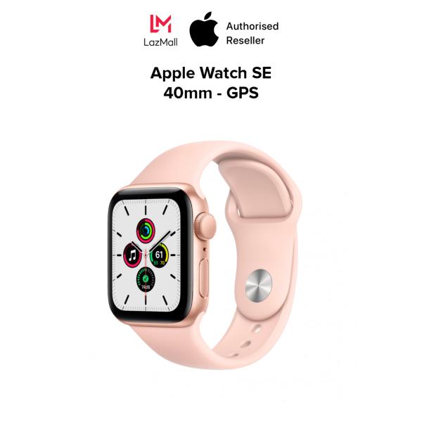 Apple Watch SE 40mm GPS - Hàng Chính Hãng