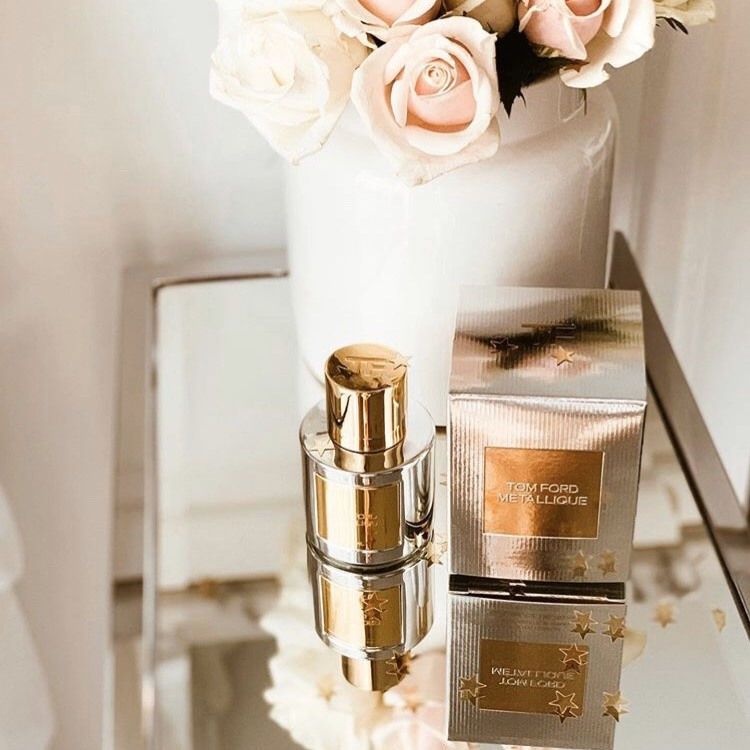 Nước hoa chiết 10ml Tom Ford Metallique Eau de Parfum - Chuẩn Authentic