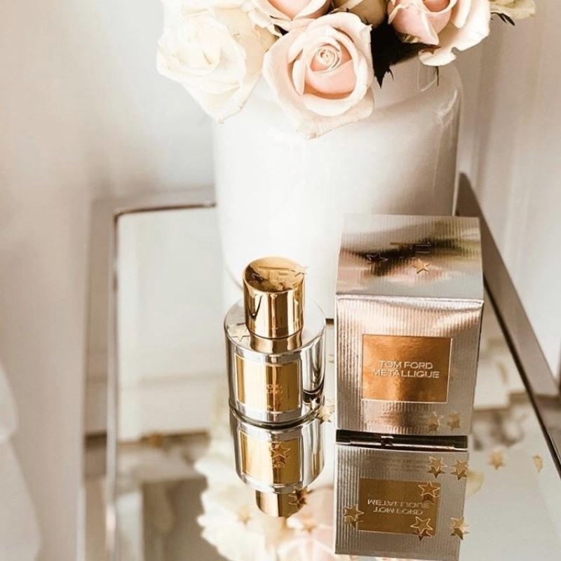 Nước hoa chiết 10ml Tom Ford Metallique Eau de Parfum - Chuẩn Authentic nhập khẩu