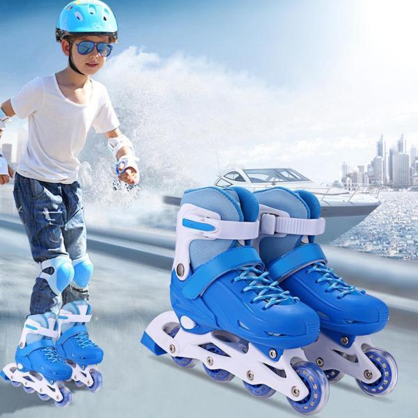 Mua Giày trượt Patin trẻ em, thuộc bộ sp Scooter cho bé, Đồ chơi ván trượt siêu đẳng, Giá giày trượt patin, Giày trượt patin trẻ em