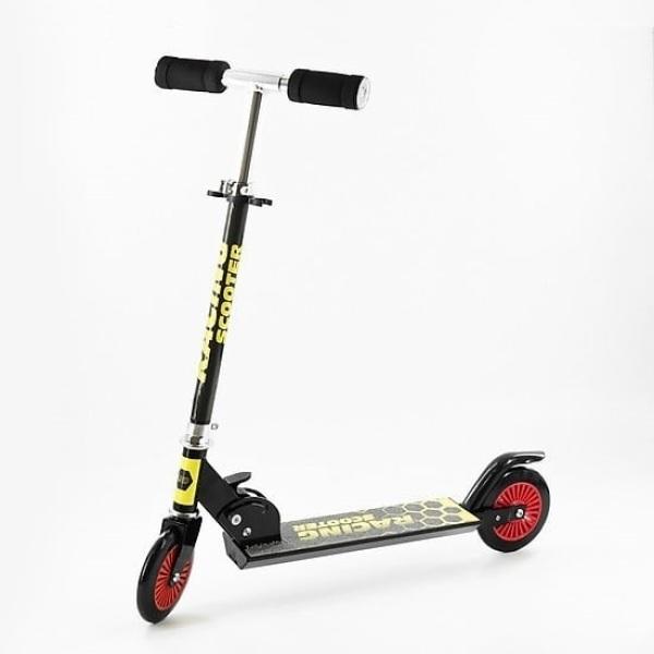 Giá bán (Tặng bảo hộ) Xe trượt scooter cao cấp