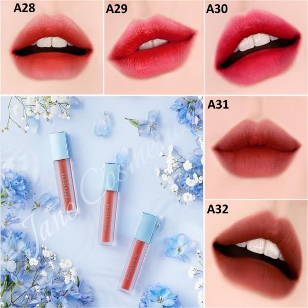Son Kem Black Rouge Air Fit Velvet Tint Ver 6 giá rẻ