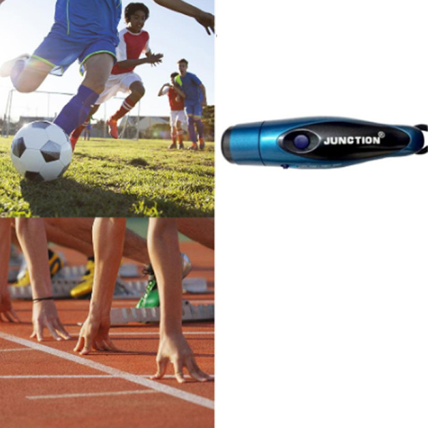Bảng giá Junc Tion Electronic Electric Whistle Running Fitness Equipment Football Ping-Pongball Badminton Tennis Outdoor Sports Other Ball Game