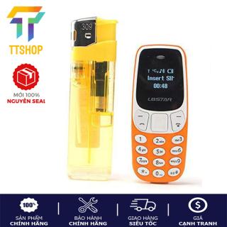 Điện thoại siêu nhỏ BM10 - Bảo hành 12 tháng thumbnail