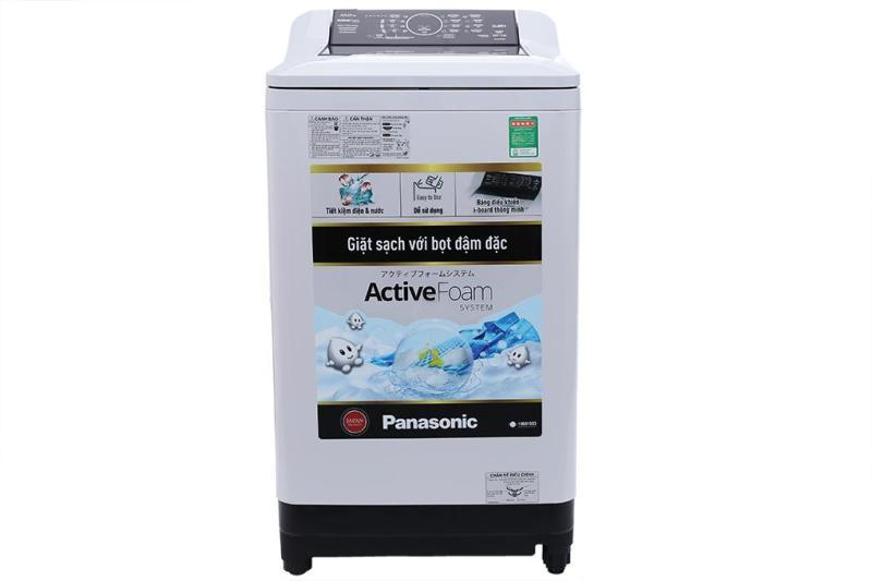 Bảng giá Máy giặt Panasonic 10 kg NA-F100A4GRV Điện máy Pico