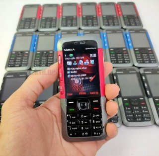 Điện thoại nokia 5310 chính hãng - Nghe nhạc siêu hay - Tặng Kèm Sạc thumbnail