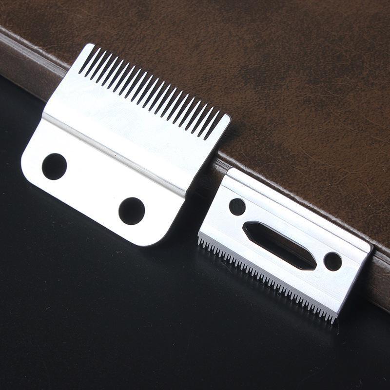 Tông đơ cắt tóc lưỡi kép Kemei 2850z