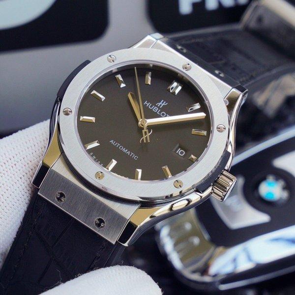 Đồng hồ nam HUBLOT020 SANG TRỌNG, BẢN GIỚI HẠN+ Bảo hành 2 năm + Tặng hộp bán chạy