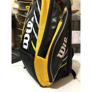 Bao đựng vợt Tennis Balo Đựng Vợt Tennis Babolat Hàng Chất Lượng - nhiều màu thumbnail