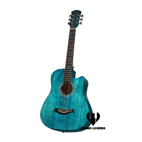 Đàn Guitar gỗ dáng khuyết giá rẻ - HÀNG CÓ SẴN