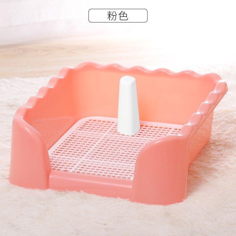 Khay vệ sinh thành cao size lớn